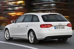 Audi A4 Avant universāla foto attēls 18
