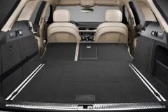 Audi A6 Avant universāla foto attēls 14