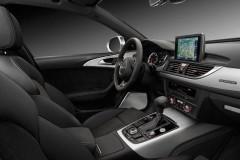 Audi A6 Avant universāla foto attēls 11