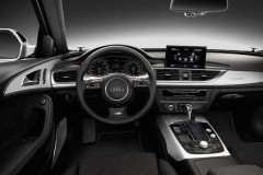 Audi A6 Avant universāla foto attēls 8