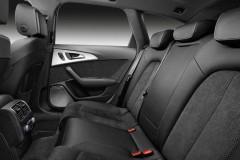 Audi A6 Avant universāla foto attēls 5