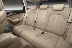 Audi A6 Avant universāla foto attēls 2