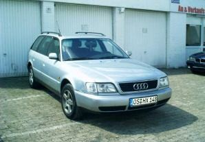 Audi A6 1994 foto attēls