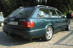 Audi A6 Avant universāla foto attēls 18