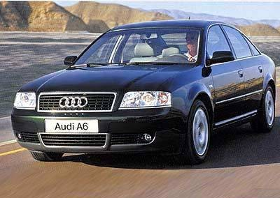 audi a6 sedans 2001 2004 atsauksmes tehniskie dati cenas. Black Bedroom Furniture Sets. Home Design Ideas