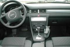 Audi A6 Avant familiar foto 6
