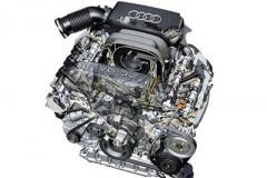 Audi A6 sedana foto attēls 18