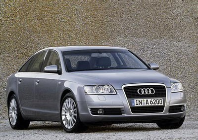 Audi A6 Sedan 2004 2008 Reviews Technical Data Prices