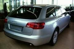 Audi A6 Avant universāla foto attēls 12