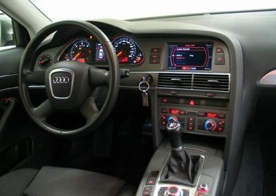 Audi A6 Avant Estate car  wagon 2005  2008 reviews technical