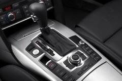 Audi A6 sedana foto attēls 3