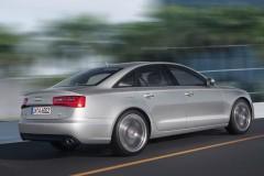 Audi A6 sedana foto attēls 1