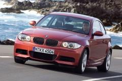 BMW 1 sērijas E82 kupejas foto attēls 1