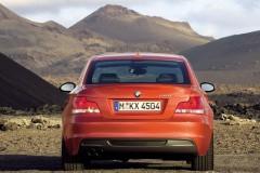 BMW 1 sērijas E82 kupejas foto attēls 13