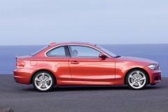 BMW 1 sērijas E82 kupejas foto attēls 12