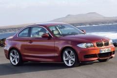 BMW 1 sērijas E82 kupejas foto attēls 11