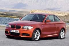 BMW 1 sērijas E82 kupejas foto attēls 10