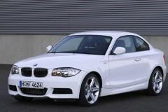 BMW 1 sērijas E82 kupejas foto attēls 9