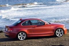 BMW 1 sērijas E82 kupejas foto attēls 8