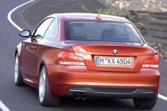 BMW 1 sērijas E82 kupejas foto attēls 6