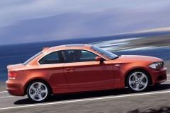 BMW 1 sērijas E82 kupejas foto attēls 4