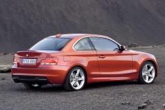 BMW 1 sērijas E82 kupejas foto attēls 2