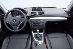 BMW 1 sērijas E82 kupejas foto attēls 14
