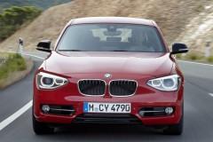 BMW 1 series F20 hatchback photo image 20