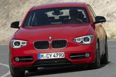 BMW 1 series F20 hatchback photo image 19