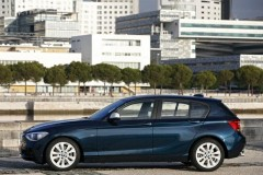 BMW 1 series F20 hatchback photo image 18