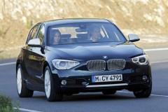 BMW 1 series F20 hatchback photo image 17