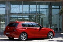 BMW 1 series F20 hatchback photo image 21