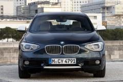 BMW 1 series F20 hatchback photo image 16