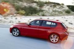 BMW 1 series F20 hatchback photo image 2