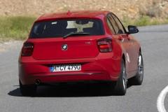BMW 1 series F20 hatchback photo image 3