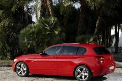 BMW 1 series F20 hatchback photo image 6