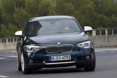 BMW 1 series F20 hatchback photo image 7