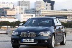 BMW 1 series F20 hatchback photo image 9