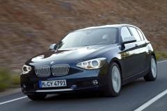 BMW 1 series F20 hatchback photo image 10