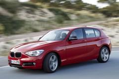 BMW 1 series F20 hatchback photo image 12