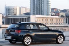 BMW 1 series F20 hatchback photo image 13