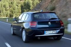 BMW 1 series F20 hatchback photo image 14