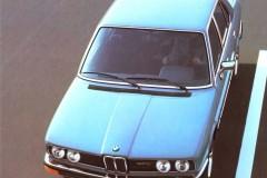 BMW 5 sērijas E12 sedana foto attēls 10