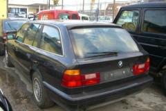 BMW 5 sērijas Touring E34 universāla foto attēls 1