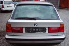 BMW 5 sērijas Touring E34 universāla foto attēls 3
