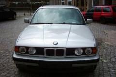 BMW 5 sērijas Touring E34 universāla foto attēls 4