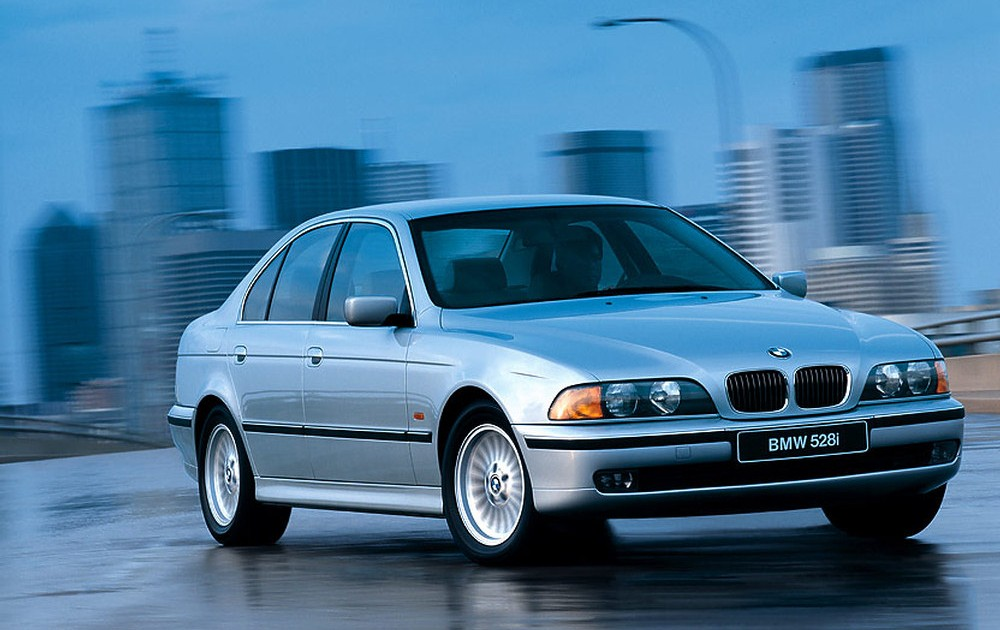 Bmw 5 Series E39 Sedan 1995 2000 Reviews Technical Data