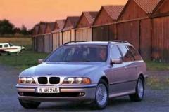 BMW 5 sērijas Touring E39 universāla foto attēls 3