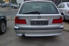 BMW 5 series Touring E39 estate car photo image 5