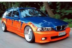 BMW 5 series Touring E39 estate car photo image 9